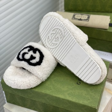 Gucci Shoes for Women's Gucci Slippers #999901110