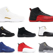 2018 Jordan With Box Mens and Womens Basketball Shoes Sneakers 12S XII Flu Game Royal Taxi French Blue for Men Sports Shoes High Cut #9115662