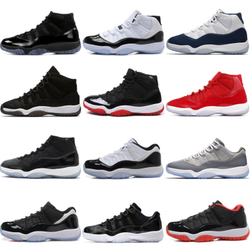 Jordan Cap and Gown Prom Night Men Basketball Shoes Platinum Tint Gym Red Bred PRM Heiress Black Stingray Barons Concord mens sport sneakers #9115437