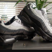 Nike Shoes for NIKE AIR MAX TN Shoes #99906483