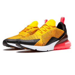 Nike 270 Men Running Shoes For Women Sneakers Trainers Male Sports Mens Athletic 270 Hot Corss Hiking Jogging Walking Outdoor Shoe #9115433