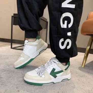OFF WHITE shoes for Men and Women  Sneakers #99900398
