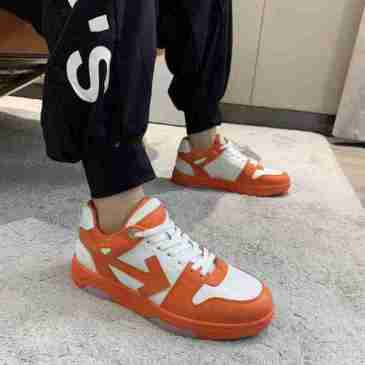 OFF WHITE shoes for Men and Women  Sneakers #99900399
