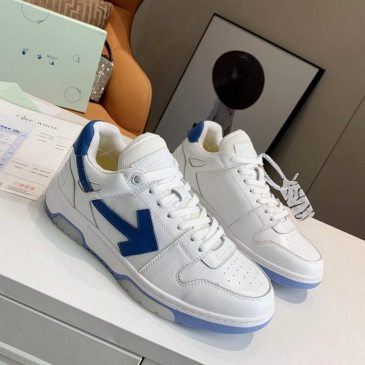 OFF WHITE shoes for Men and Women  Sneakers #99900402