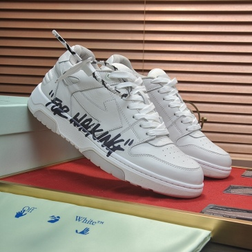 OFF WHITE shoes for Men's Sneakers #999902642