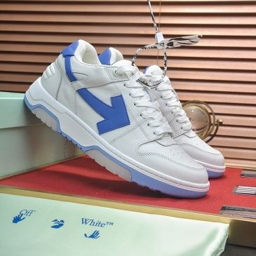 OFF WHITE shoes for Men's Sneakers #999902643