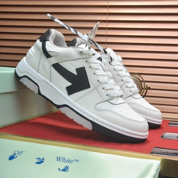 OFF WHITE shoes for Men's Sneakers #999902644