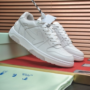 OFF WHITE shoes for Men's Sneakers #999902645