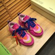 OFF WHITE shoes for Unisex Shoes  Sneakers #9126329