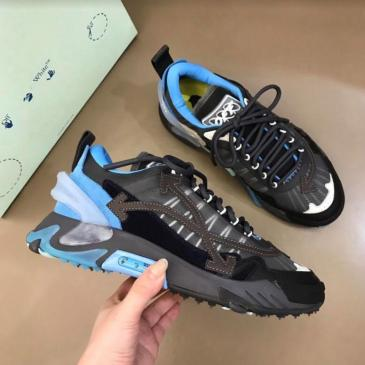 OFF WHITE shoes for men and women Sneakers #99899274