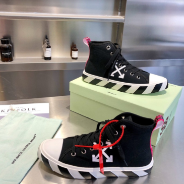 OFF WHITE shoes for men and women Sneakers #99900538