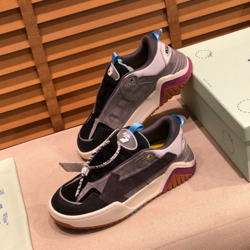 OFF WHITE shoes for men and women Sneakers #99904608