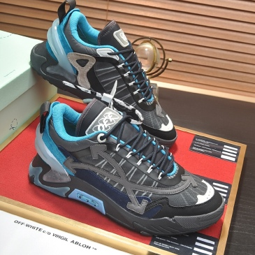 OFF WHITE shoes for men and women Sneakers #999902641