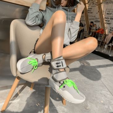 OFF WHITE shoes for Women's Sneakers #99874575