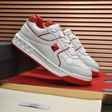 Valentino Shoes for Men's Valentino Sneakers #999909843