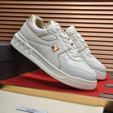 Valentino Shoes for Men's Valentino Sneakers #999909844