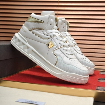 Valentino Shoes for Men's Valentino Sneakers #999909850