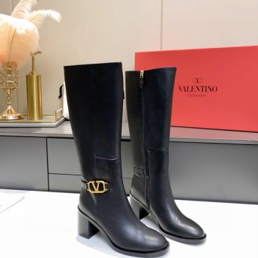 Valentino Shoes for VALENTINO boots for women #999914643