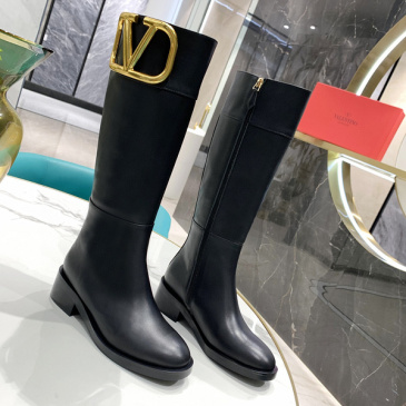 Valentino Shoes for VALENTINO boots for women #999914644