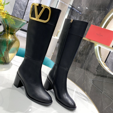 Valentino Shoes for VALENTINO boots for women #999914645