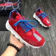 Versace shoes for men and women Versace Sneakers #9104133