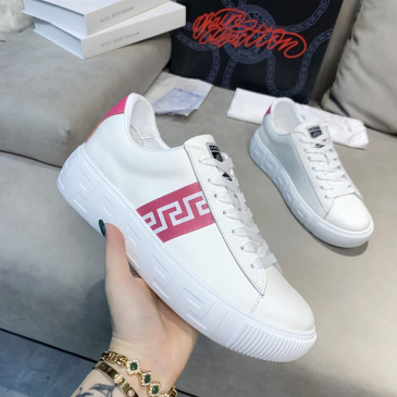 Versace shoes for men and women Versace Sneakers #99906224