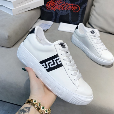 Versace shoes for men and women Versace Sneakers #99906225