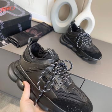 Ve*sace shoes for men and women Ve*sace Sneakers #99900890