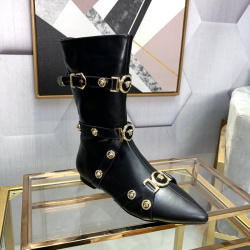 Versace shoes for Women's Versace Boots #9129642