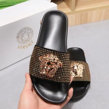 Versace shoes for Women's Versace Slippers #9102586