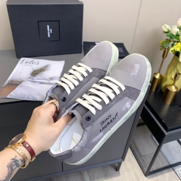 YSL Shoes for men and women #99905879