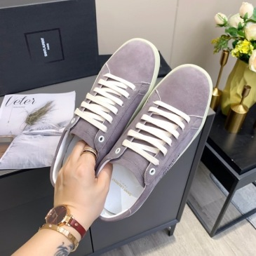 YSL Shoes for men and women #99905881