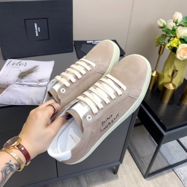 YSL Shoes for men and women #99905882