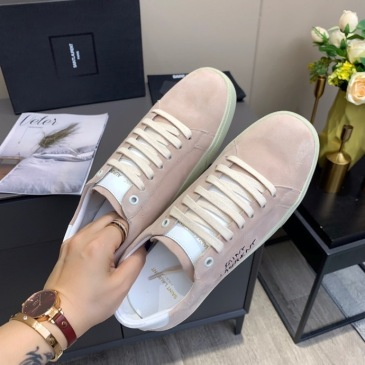 YSL Shoes for men and women #99905883