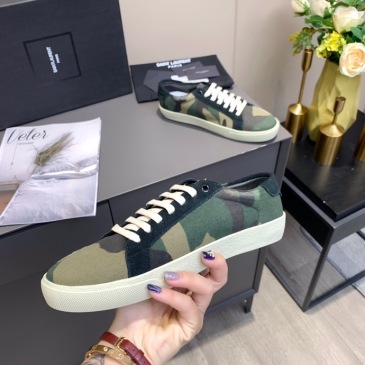 YSL Shoes for men and women #99905884