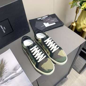 YSL Shoes for men and women #999915098