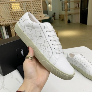 YSL Shoes for men and women #999915102