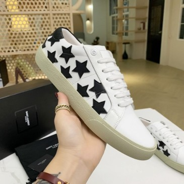 YSL Shoes for men and women #999915103