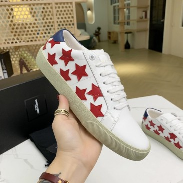 YSL Shoes for men and women #999915105