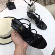 YSL Shoes for Women's YSL High Heel Shoes #9121212