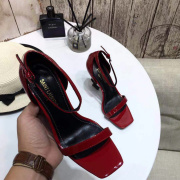 YSL Shoes for Women's YSL High Heel Shoes #9121215