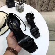 YSL Shoes for Women's YSL High Heel Shoes #9121216