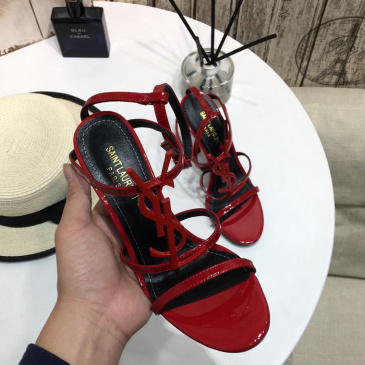 YSL Shoes for YSL High-heeled shoes for women #9122556
