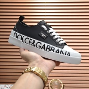2021 Dolce Gabbana Shoes for Men's D Sneakers #999901427
