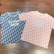 2021 early spring Dior new short sleeve for Women #99901185