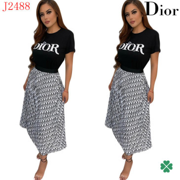 Di*r new 2021 tracksuit for women #99905328