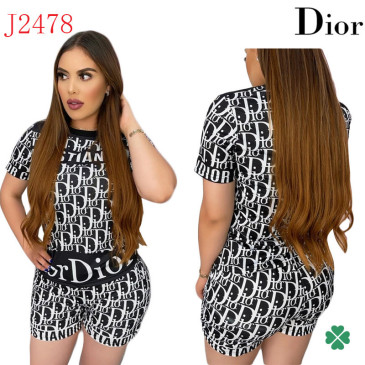 Di*r new 2021 tracksuit for women #99905329